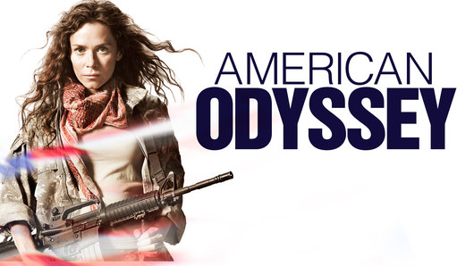 American Odyssey 2