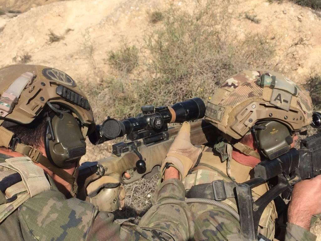 Primer Cmto Sniper de España 3