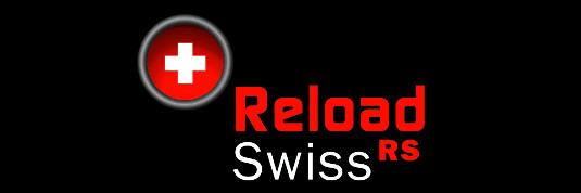 Reload Swiss Logo