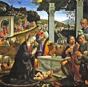 Nativity1480Ghirlandaio480