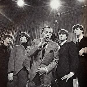 BeatlesSullivan
