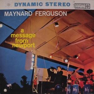MaynardMessage