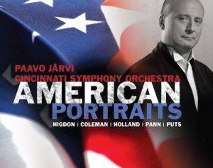 AmericanPortraits