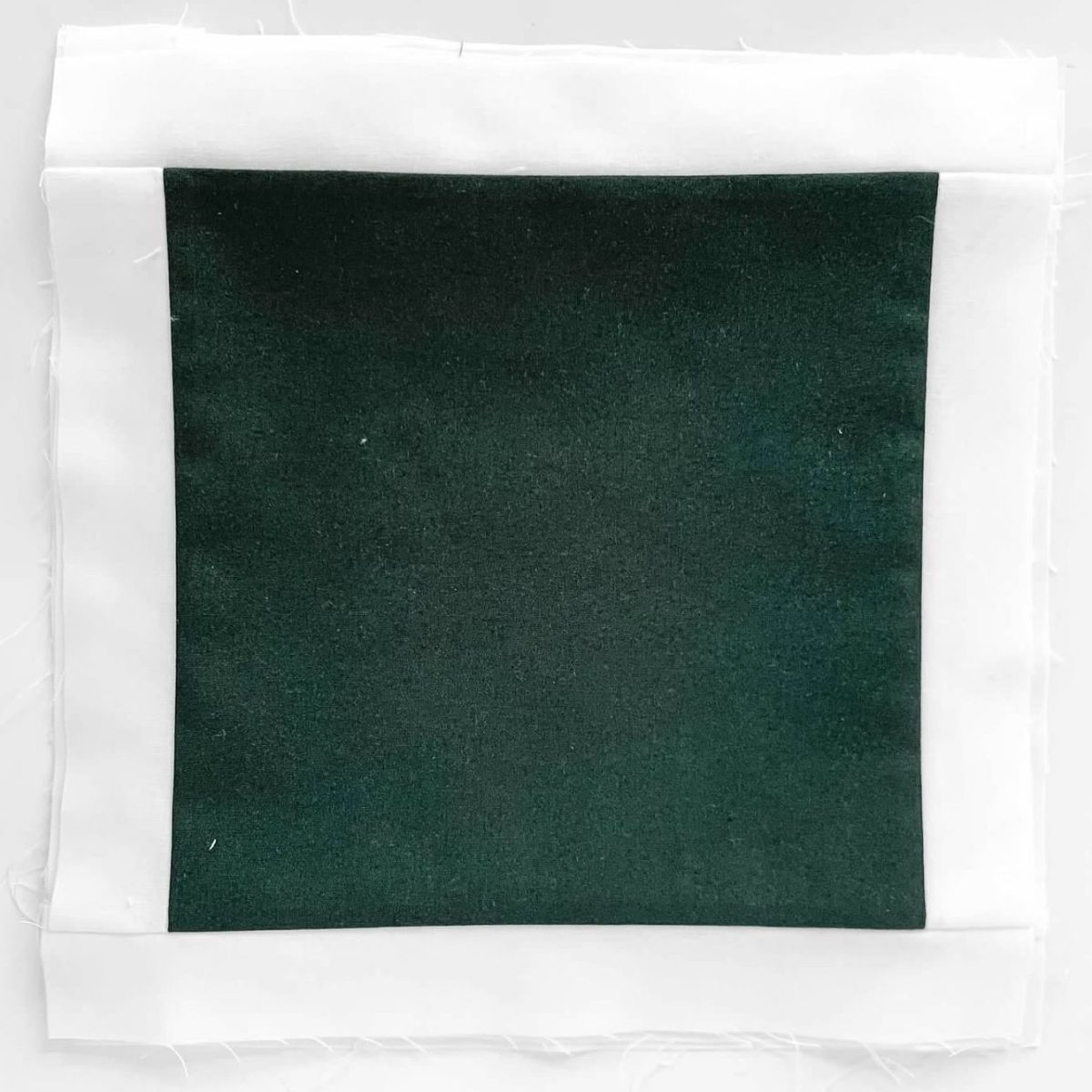 Evolve Quilt Pattern Block One