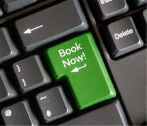 Book a Camp or Course Online