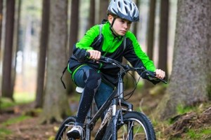 Mountain Biking Ballyhoura