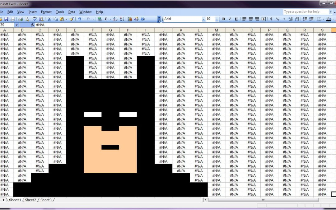 Excel is the new Word