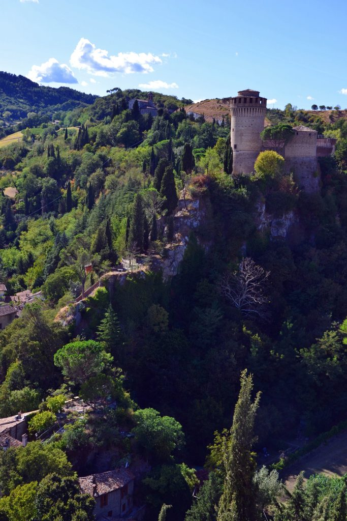 La Rocca di Brisighella
