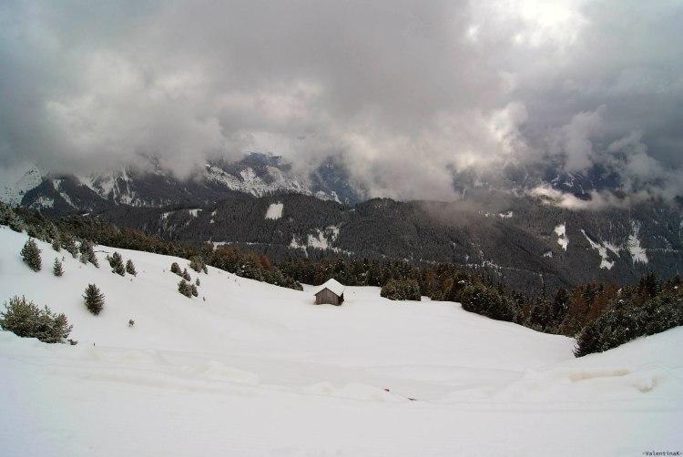tre splendide escursioni sulla plose: paesaggi invernali fatati