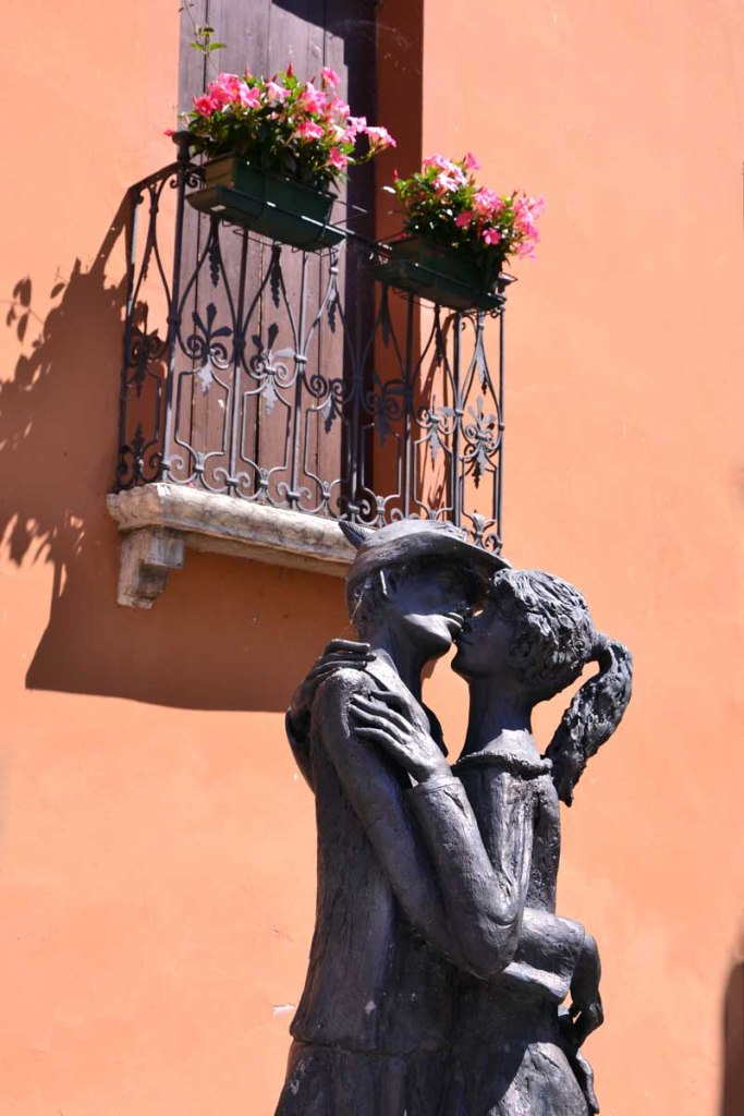 statua a bassano del grappa