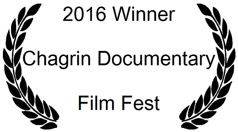 Kilimanjaro Warriors Chagrin Documentary Film Festival Winner