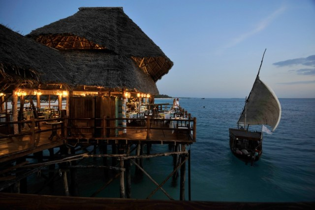 Beach Vacation in Zanzibar 7 Days Itinerary.