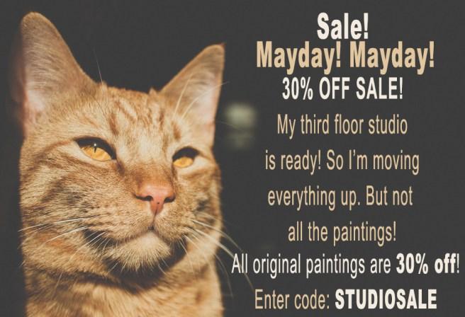 maydaysale