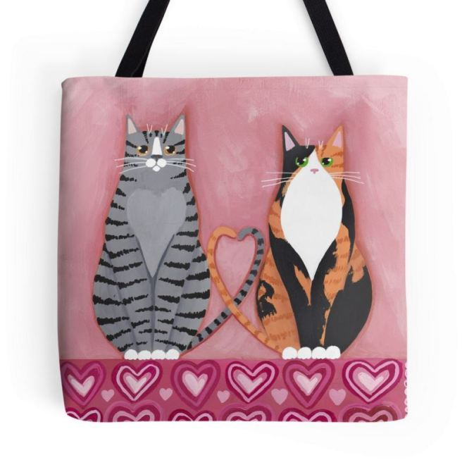 loevcatsbags