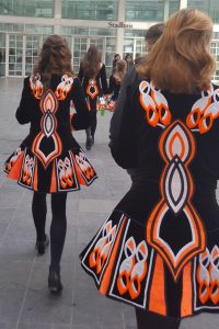KSID Class Dress