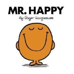 Mr. Happy