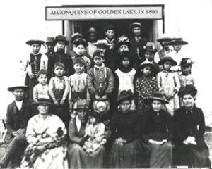 Pikwakanagan Algonquins