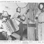 Wilno Express band. bm
