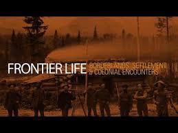 Frontier Life Logo