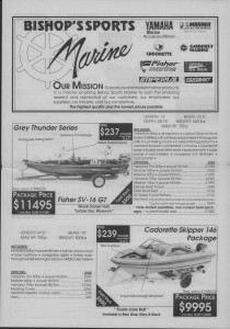 The Laker Issue 36 From, Friday, February 17, 1989.