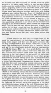 The History of Killaloe Station: A Souvenir of Our Centennial Year. By: Martin Garvey