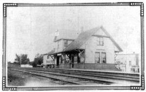 photo of killaloe train station.bm