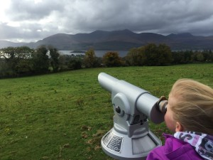 Viewing Point Aghadoe