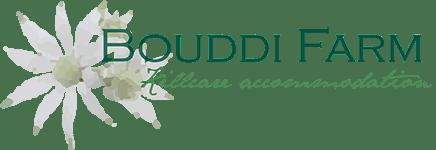 Bouddi Farm logo