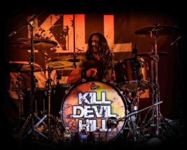 Johnny Kelly Kill Devil Hill Gaslamp Long Beach