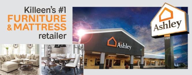 Ashley Homes In Killeen
