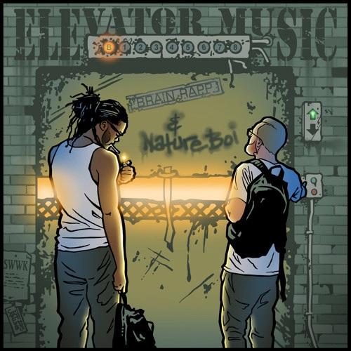 Brain Rapp - Elevator Music