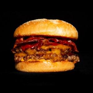 Meathead Burger