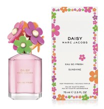 Marc Jacobs €59 - http://www.boots.ie/en/Marc-Jacobs-Daisy-Eau-So-Fresh-Delight-Edition-Eau-De-Toilette-75ml_1431535/