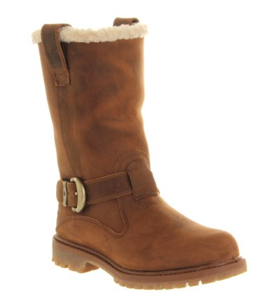 Timberland €159.86 - Nellie Pull On Boot http://bit.ly/1tWxJKI