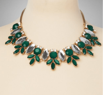 Phase Eight €42 - Emmy Jewel Necklace http://www.houseoffraser.co.uk/Phase+Eight+Emmy+jewel+necklace/191688428,default,pd.html