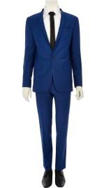 Cobalt Blue Skinny Suit Jacket €135 - http://eu.riverisland.com/men/suits/skinny-fit/Cobalt-blue-skinny-suit-jacket-277806