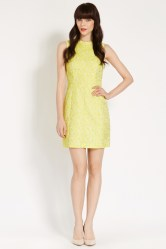 Oasis €81 - Emma A-Line Jacquard Dress http://www.oasis-stores.com/emma-a-line-jacquard-dress/dresses/oasis/fcp-product/3470119852