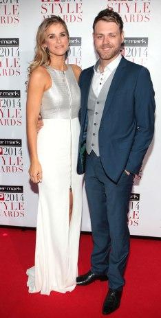 Vogue & Brian McFadden