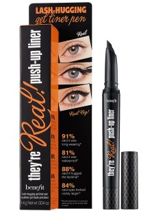 Benefit Cosmetics €25 - They're Real! Push-Up Liner http://bit.ly/1obV9ol