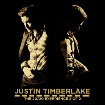 "Justin Timberlake ""The 20/20 Experience: 2 of 2"""