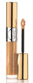 Yves Saint Laurent €29.50 - Gloss Volupté Lip Gloss in #1 http://bit.ly/1n5e9s0
