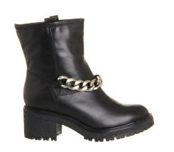 Office €122 - Clyde Heavy Chain Biker http://bit.ly/1uwRgTb