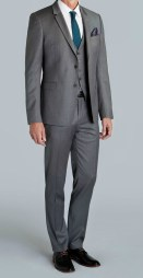 Ted Baker from €170 - Tom Three-Piece Suit http://bit.ly/1pE88Qe