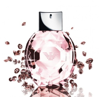 Armani €47 - Diamonds Rose Eau de Toilette 50ml http://bit.ly/1ROz6EL