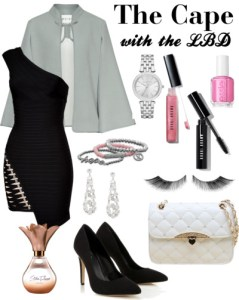 The Cape with the LBD http://polyv.re/10d37Jy