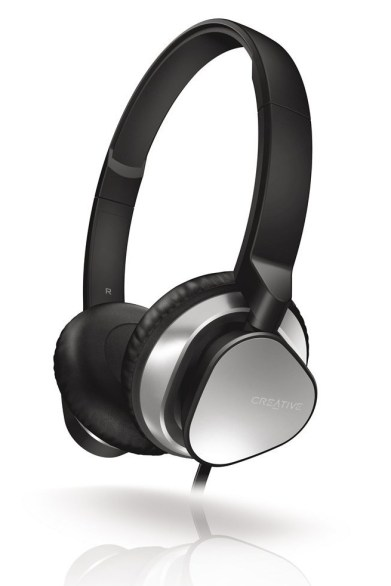 Creative €29.99 - MA2300 Headphones http://bit.ly/1EOjZmO