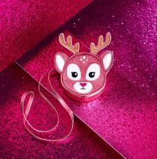 Marks & Spencer €16 - Girls Glitter Reindeer Cross-Body Bag http://bit.ly/1umbHjs