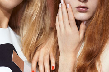 VVB Victoria Beckham X Nails Inc