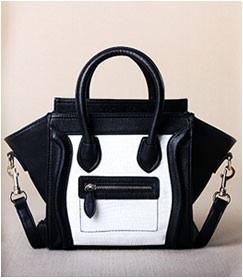 Glitz N Pieces €40 - The Ellen Mini Tote Bag http://bit.ly/1yYCF2G