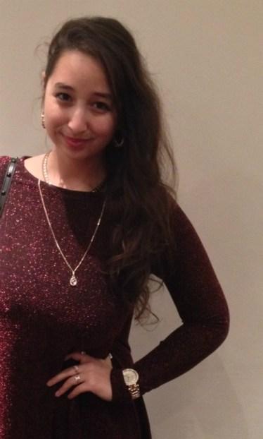 Killer Fashion Nirina November 29-2